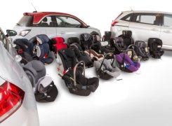 Kako izabrati odgovarajuće dečije auto sedište?