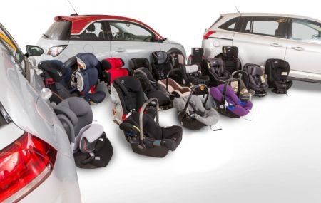 """Iako je u Evropi i svetu odavno propisano da se deca moraju voziti u odgovarajućim auto sedištima, od 2011. godine ova odredba se primenjuje i u Srbiji. Kako je u pitanju još uvek relativno """"sveža"""" uredba u vezi sa kojom mnogi roditelji imaju nedoumica pre nego što dobiju prvo dete ili tek nakon što se […]"""