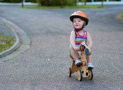 Dečiji tricikli – avanturom do razvoja motoričkih sposobnosti