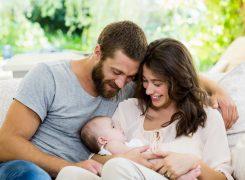VODIČ ZA BUDUĆE RODITELJE: Šta je sve potrebno za prvo dete?
